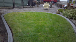 concrete-curbing-Port-Orchard-wa